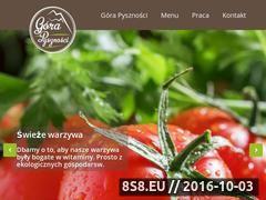 Miniaturka Oferta produktów śniadaniowych (gorapysznosci.pl)