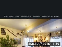 Miniaturka domeny gorski-hotel.pl