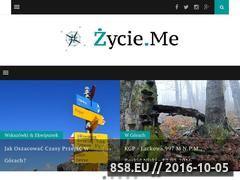 Miniaturka domeny gorskie-wedrowanie.blogspot.com