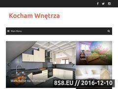 Miniaturka domeny www.gospodarek-nieruchomosci.pl