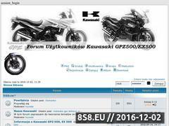 Miniaturka domeny gpz500.cba.pl