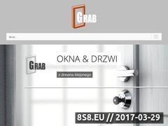 Miniaturka domeny grab.com.pl