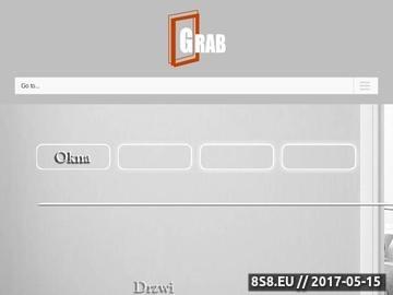 Zrzut strony Okna drewniane Warszawa