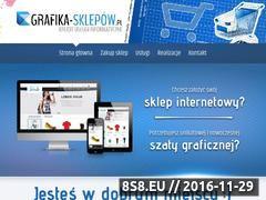 Miniaturka domeny grafika-sklepow.pl