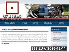 Miniaturka domeny grall-serwis.pl