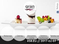 Miniaturka domeny www.gran.com.pl