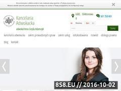 Miniaturka domeny greda-kancelaria.pl