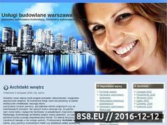 Miniaturka domeny www.greenfix.pl