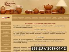 Miniaturka domeny greenvillage.pl