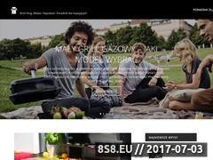 Miniaturka grillegazowe.com.pl (Grill gazowy)