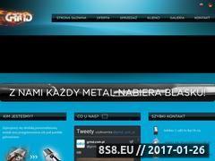 Miniaturka domeny grind.com.pl