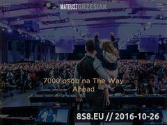 Miniaturka domeny grmg.pl