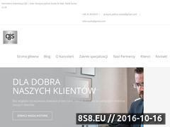 Miniaturka domeny grudziadzadwokat.pl