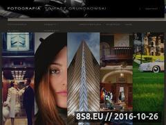 Miniaturka domeny www.grundkowski.com