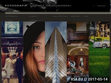 Zrzut strony Fotograf ślubny Piła,Koszalin,Słupsk. Fotografia, zdjęcia ślubne.