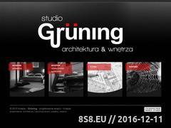 Miniaturka domeny gruning.com.pl