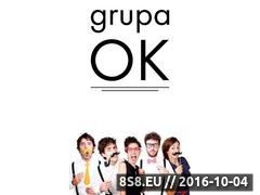 Miniaturka domeny grupa-ok.pl