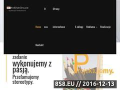 Miniaturka domeny www.grupamt.pl