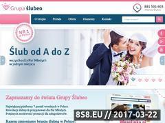 Miniaturka domeny grupaslubeo.pl