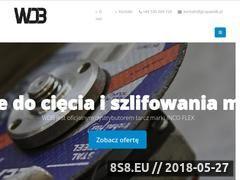 Miniaturka domeny grupawdb.pl