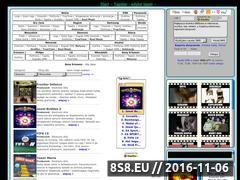 Miniaturka domeny www.gry-na-komorke.pl