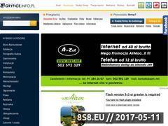 Miniaturka domeny www.gryfice.info.pl