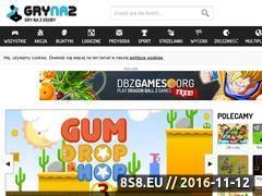 Miniaturka www.gryna2.pl (Gry dla dwóch graczy)