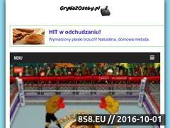 Miniaturka domeny gryna2osoby.pl