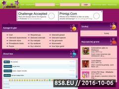 Graj za darmo w Księżniczki: Rywalki internetowe na Jedna z przyjaciółek tych księżniczek spędza fascynujące wakacje w Lodowym Królestwie.