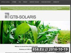 Miniaturka domeny gtb-solaris.pl