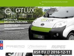 Miniaturka domeny www.gtlux.pl