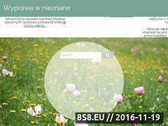 Miniaturka domeny guguswiat.pl
