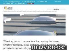 Miniaturka domeny www.gulajski.pl