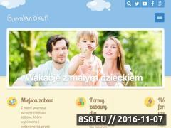 Miniaturka domeny gumilandia.pl