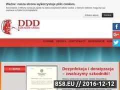 Miniaturka domeny gwaraddd.pl