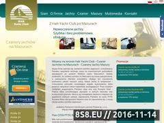 Miniaturka domeny www.hak.pl