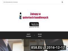 Miniaturka domeny www.handel-net.pl
