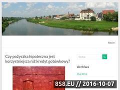 Miniaturka domeny handel-srem.pl