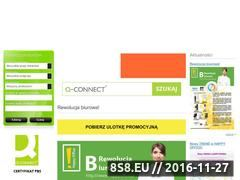 Miniaturka domeny www.happyoffice.pl