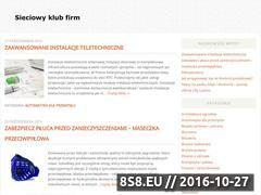 Miniaturka domeny www.havanaclub.com.pl