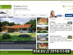 Miniaturka domeny hbstudio.pl