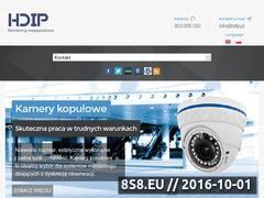 Miniaturka domeny hdip.pl