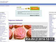 Miniaturka domeny health-info.pl