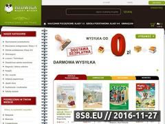 Miniaturka domeny hedwiga.pl