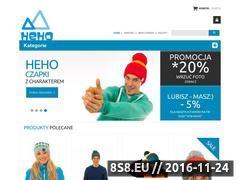 Miniaturka domeny heho.com.pl