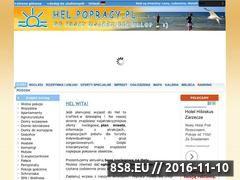 Miniaturka domeny hel.popracy.pl