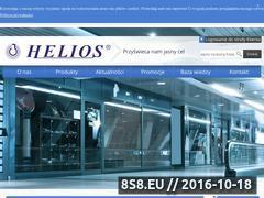 Miniaturka domeny www.helios.katowice.pl