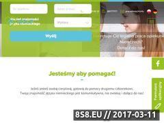 Miniaturka www.help24.info (Praca dla opiekunek w Niemczech)