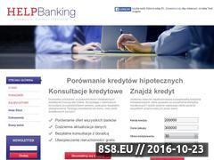 Miniaturka domeny helpbanking.pl