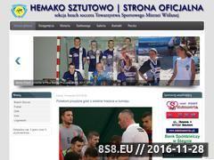 Miniaturka domeny hemako.pl